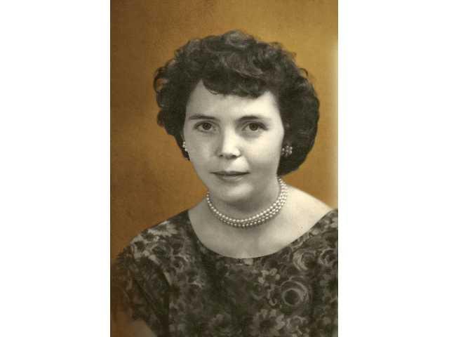 Peggy Ann Hale