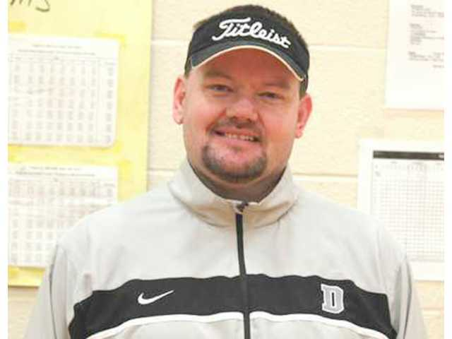 Cope named head coach in Coffee County