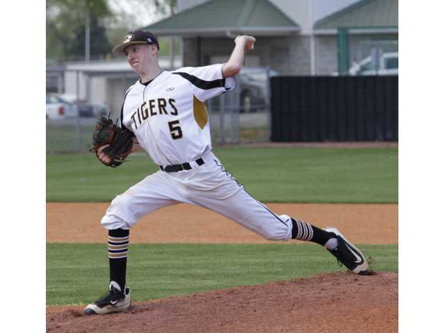 Jennings named District 8-AA Pitcher of the Year