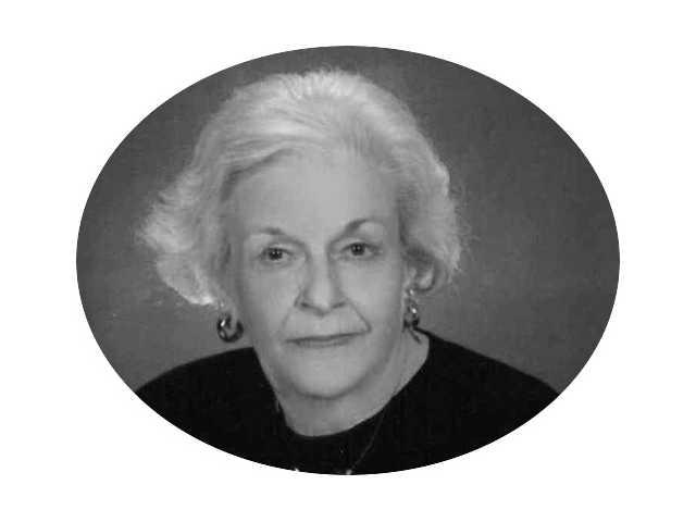 Geraldine Davis Hendrixson