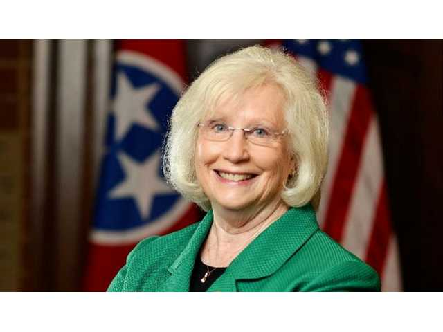 Mae Beavers to announce campaign for Governor