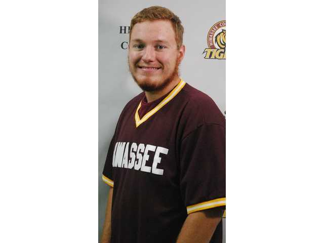 McMillen pitches in World Series