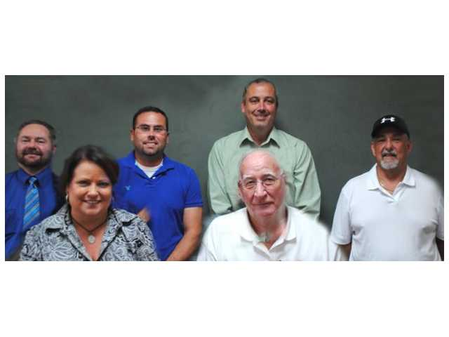 Smithville budget approved on first reading