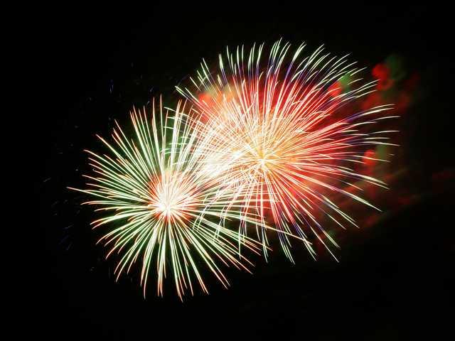 Fireworks sales allowed inside city limits