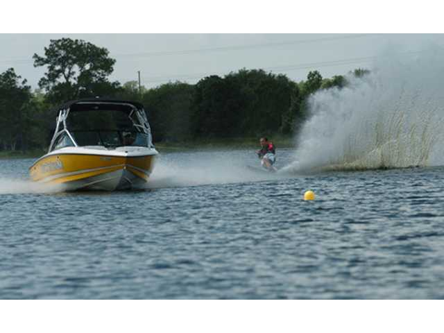 TWRA releases Memorial Holiday Weekend boating report