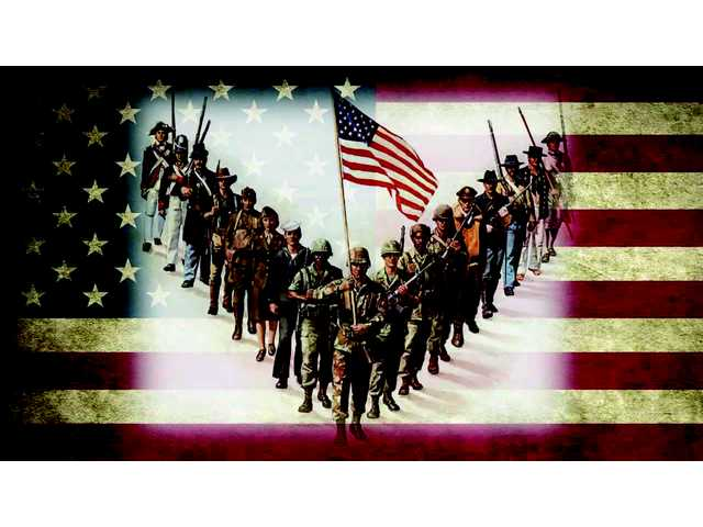 DeKalb Fair to honor local veterans