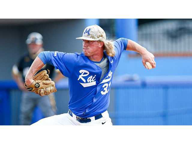 Two DeKalb pitchers up for MLB draft