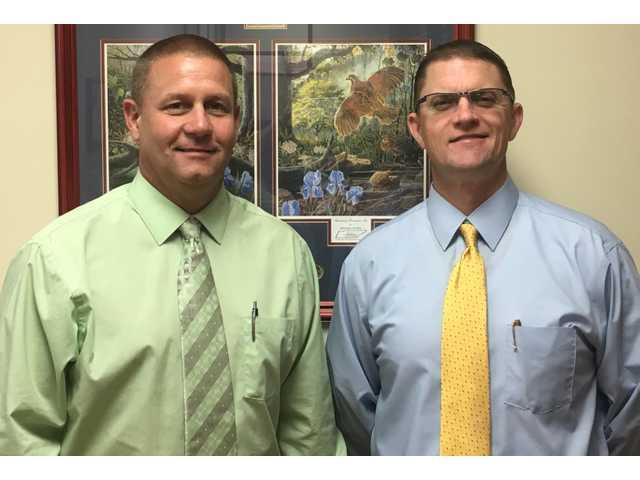 Jennings named DCHS principal