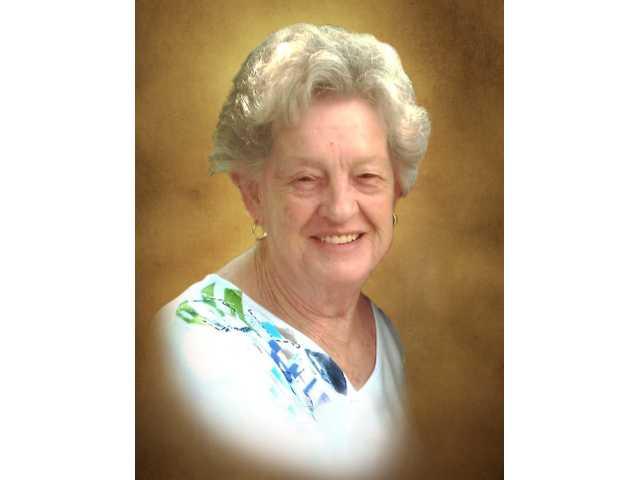 Mary Jane Johnson