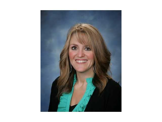 Dakas named principal at DMS