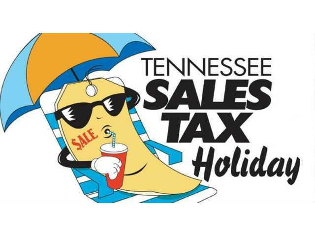 Tax-Free Weekend begins Friday