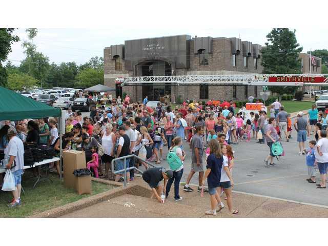 Education Celebration set for August 7