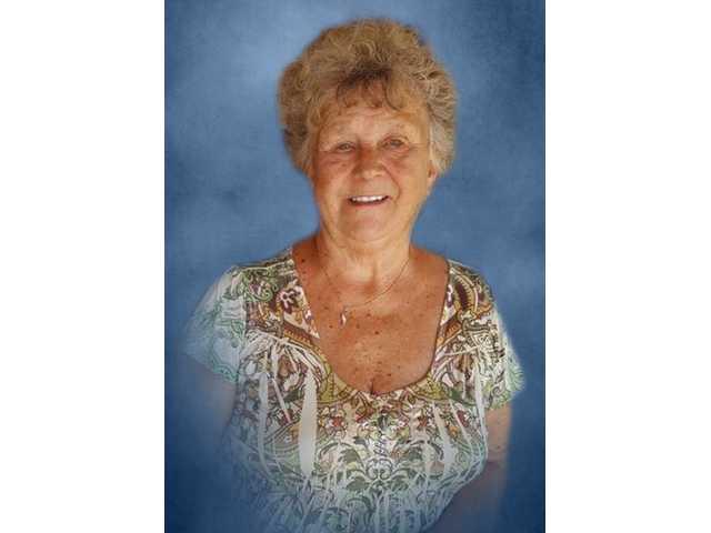 Judy Wilson Copeland