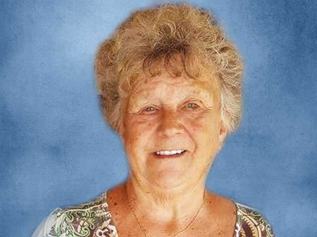 Judy Wilson Copeland, 75