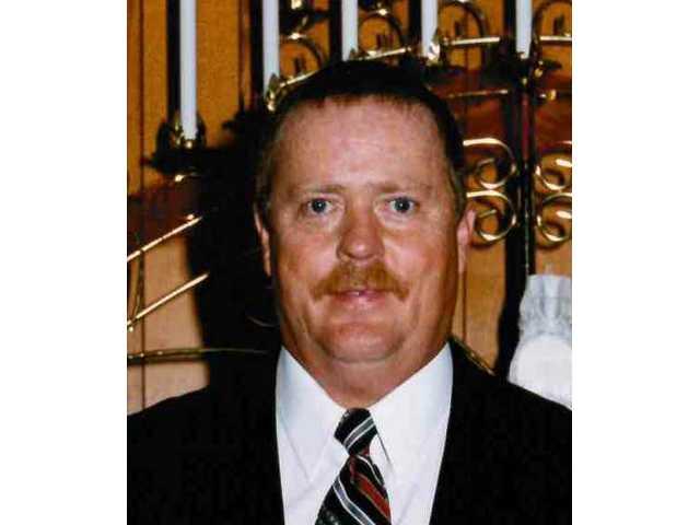 Raymond Nelson Caldwell, 61