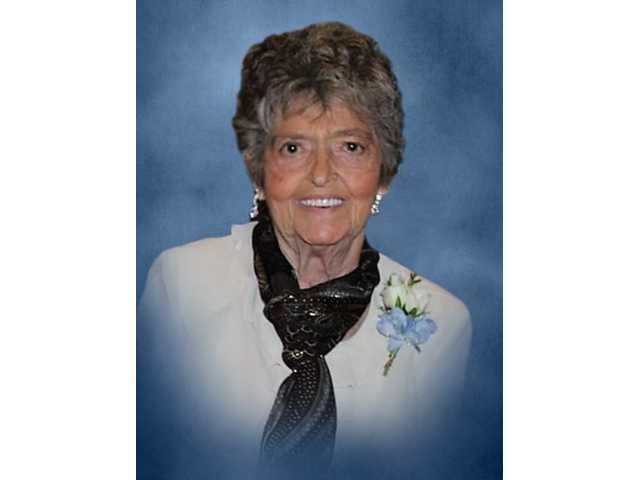 Brenda Clayton Trapp, 76