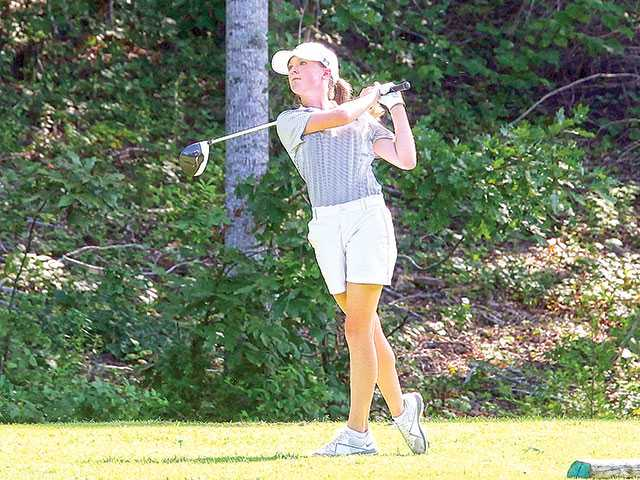 DCHS golf tops Cannon County