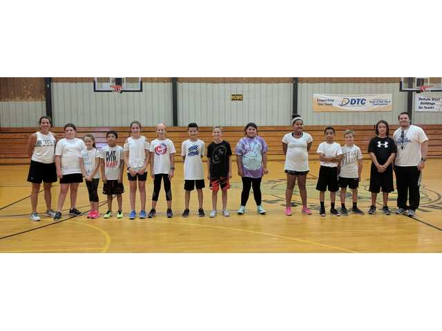 Countywide fifth-grade day winners