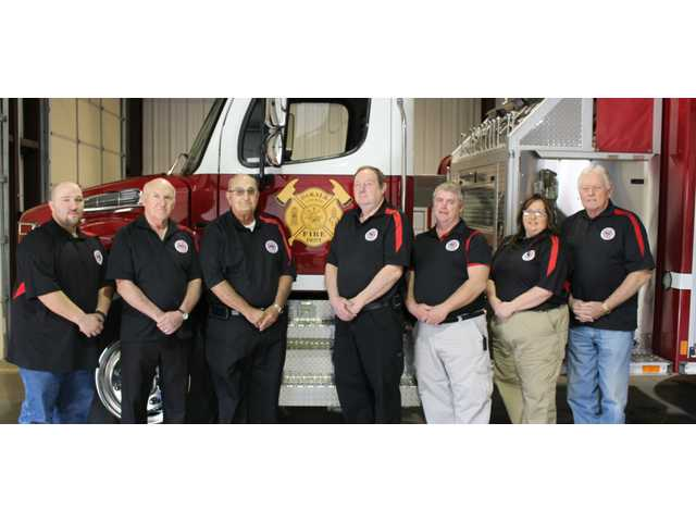 DeKalb County Fire Department receives prestigious honor