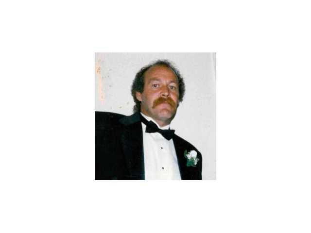 Michael Andrew Ward, 60