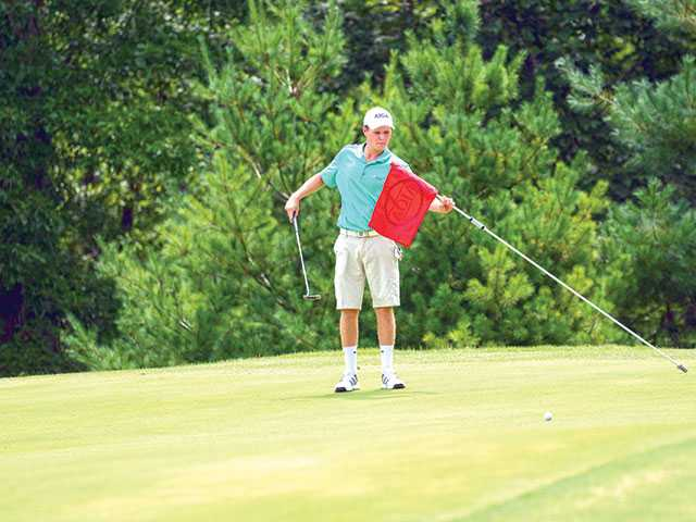 Municipal Golf Course to be brought up to par