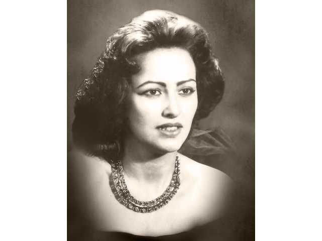 Flora Ann Maxwell, 77
