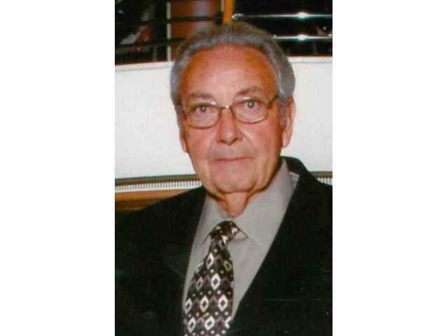 Harold Gray Taylor, 80