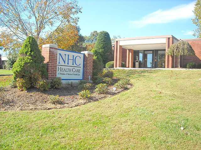 NHC Smithville dietary department wins awards