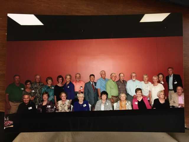 Class of 1957 60-Year Reunion
