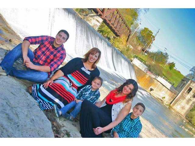 Habitat for Humanity selects Partner Family