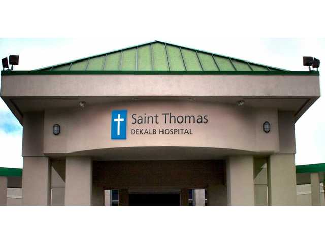 Saint Thomas Health, Kroger and the Little Clinic expand access to healthcare