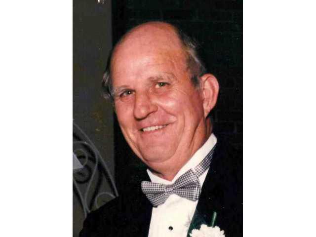 Harry Lee Hayes, 77