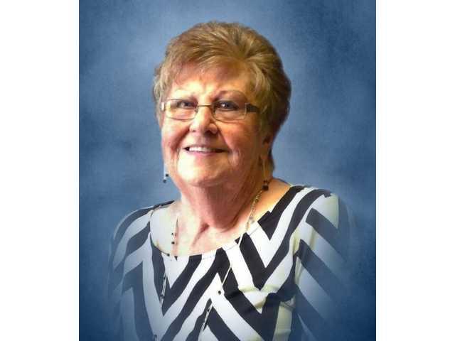 Reba Moser Stewart, 83