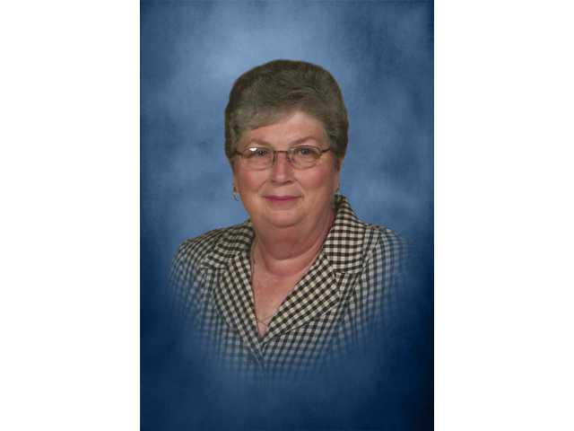 Sue Dexter Beshearse, 75