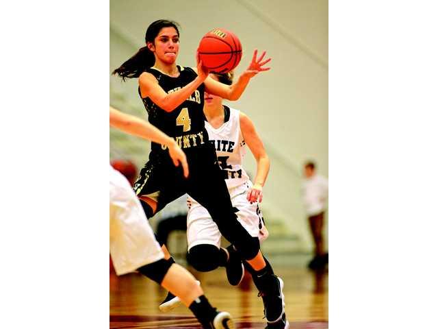 Dekalb County High School basketball