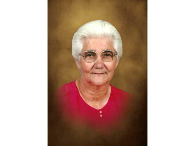 Lois Walker, 74