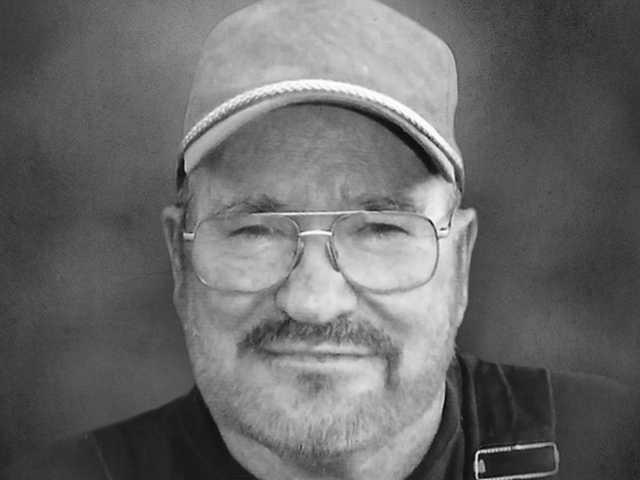 Floyd Earl Cantrell, 74