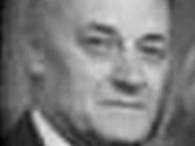 Kenneth Echols, 90