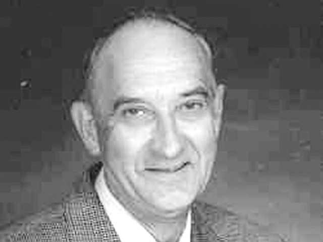 James Glendon Staley, 77