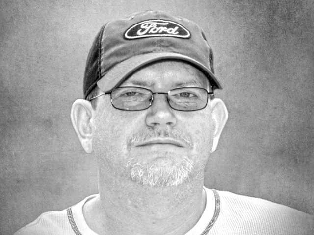 Lonnie Wheeler, 41