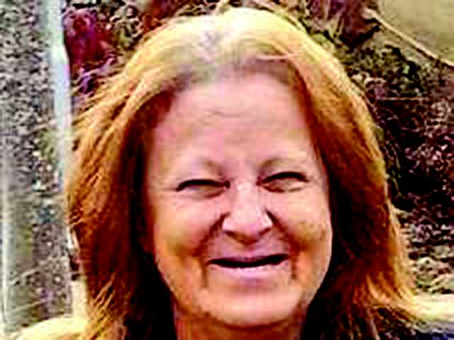 Helen Jeanette Ervin, 60