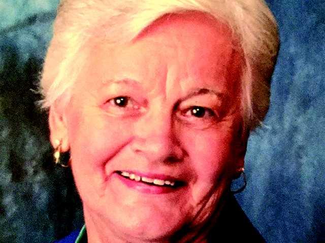 Della Ann Franks, 81