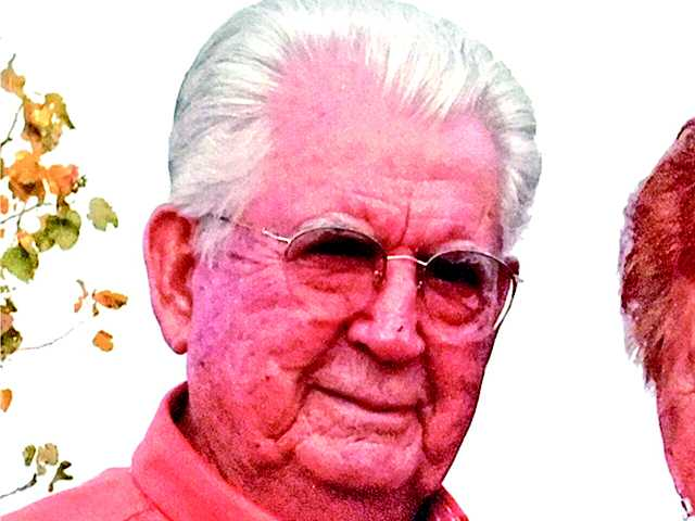 Billy Nixon Willoughby, 88