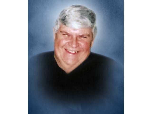 Roger Sharp, 67