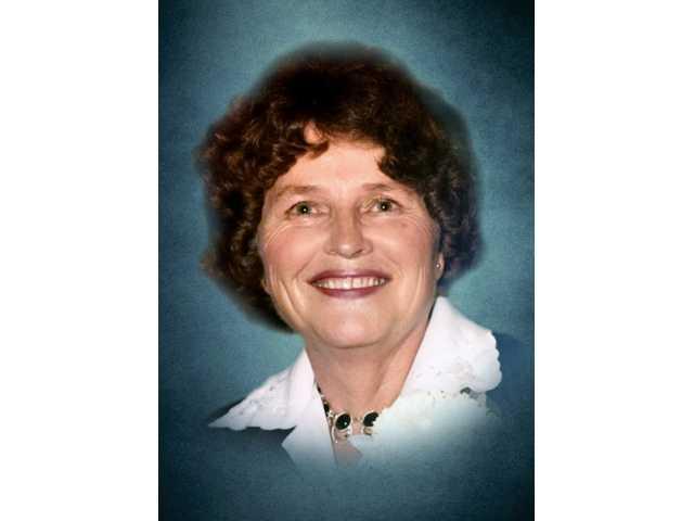 Maxie Helen Roller, 90