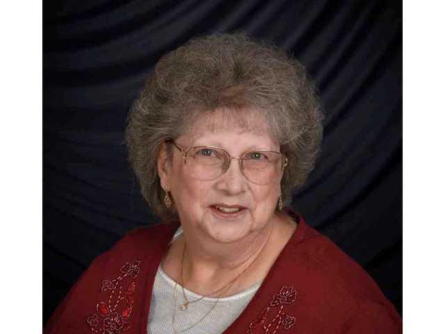 Sally Ann Koblinsky, 72