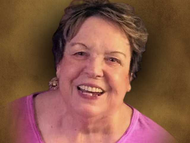Helen Joyce Bain, 71