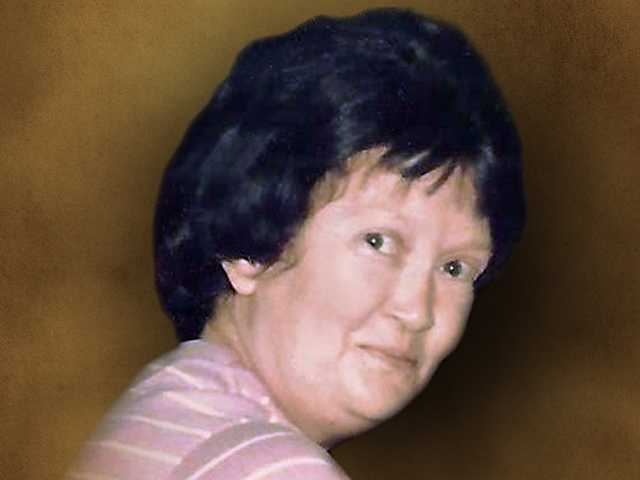 Reda Juanita Patrick, 72