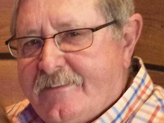 Billy Walker, 68