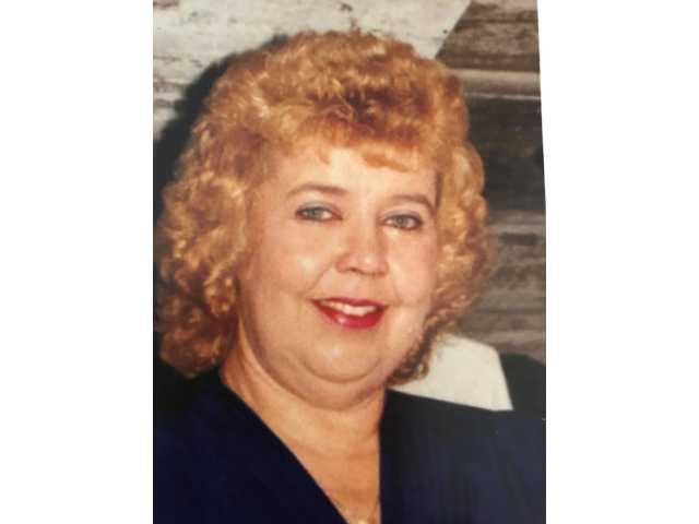 Jimmie Irene Carter, 72
